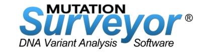 Mutation Surveyor