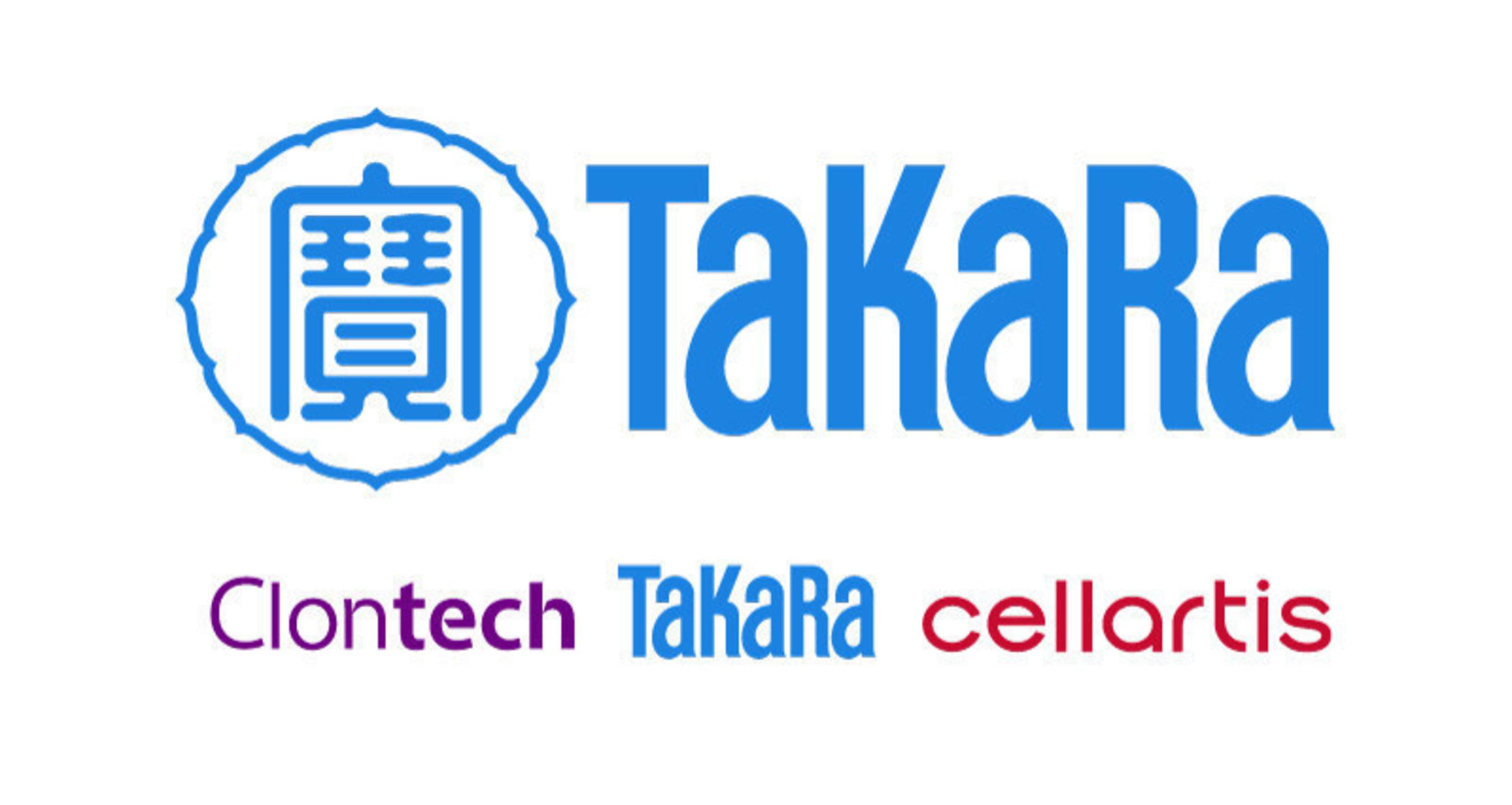 Takara Clontech Cellartis