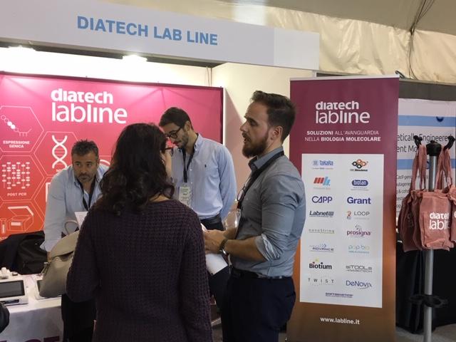 Labline Staff 2