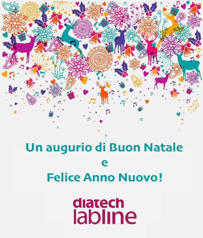 Buon Natale 2019 e Felice Anno Nuovo!