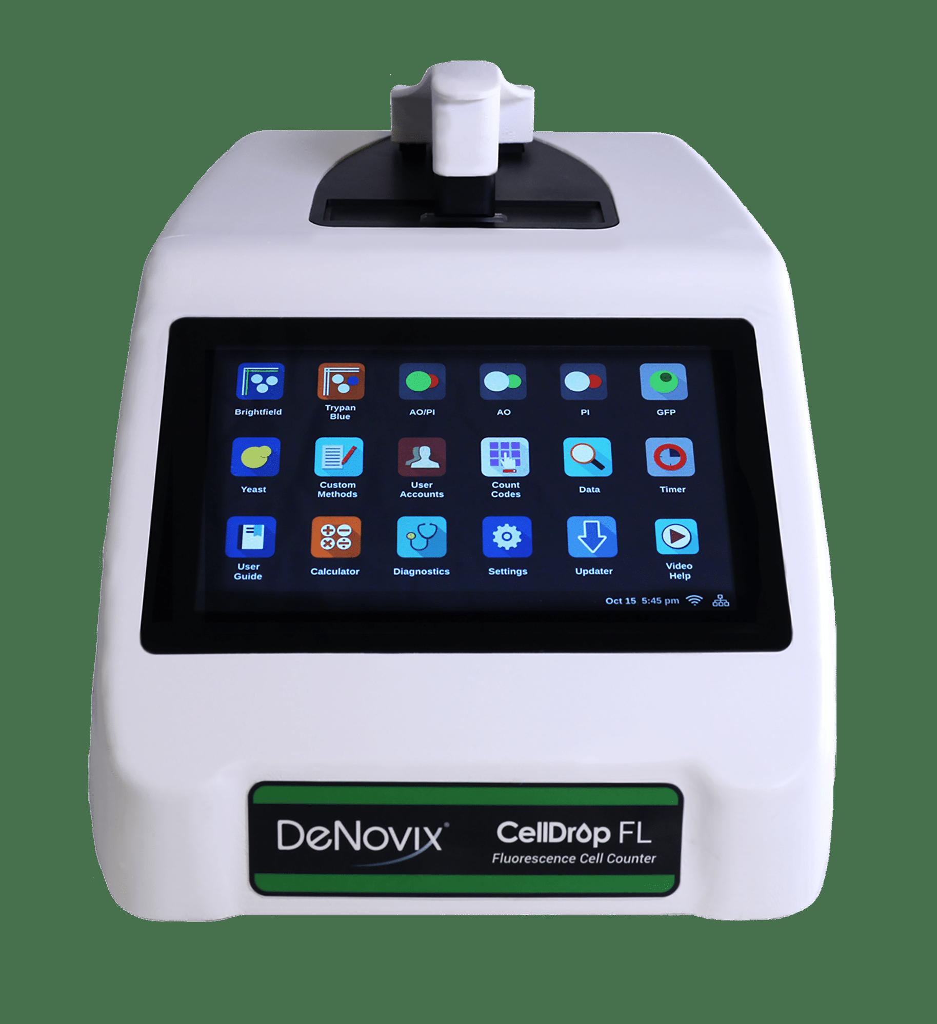 CellDrop FL