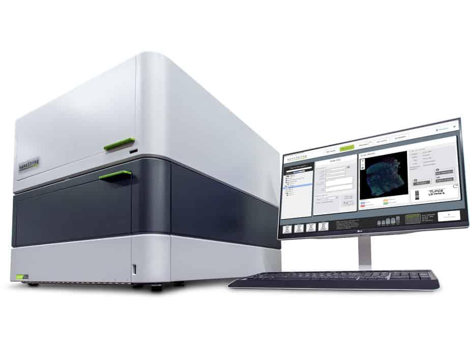 Nanostring GeoMX DSP